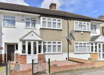 Thumbnail 3 bed terraced house for sale in Kelly Way, Chadwell Heath, Romford