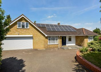 Thumbnail 5 bed detached bungalow for sale in Great Missenden, Buckinghamshire