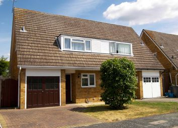 Thumbnail 2 bed property to rent in Hazelbank Road, Chertsey, Surrey