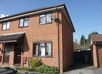 Thumbnail 3 bedroom semi-detached house to rent in Strawberry Fields, Bramley, Tadley