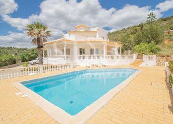 Thumbnail Villa for sale in Santa Bárbara De Nexe, Faro, Faro