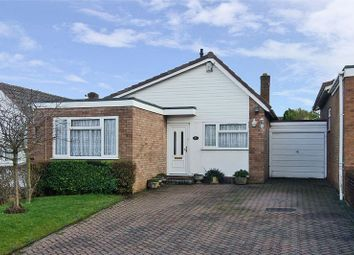 Thumbnail 2 bed detached bungalow for sale in Rochester Avenue, Chase Terrace, Burntwood