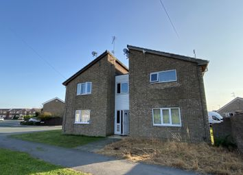 Thumbnail 1 bed flat to rent in 104D Maplewood Avenue, Hull