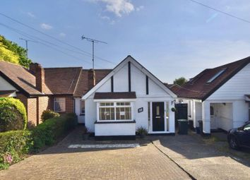 Thumbnail 2 bed semi-detached bungalow for sale in Rayleigh Road, Eastwood, Leigh-On-Sea