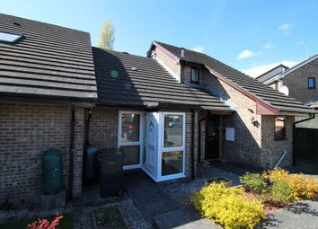 Thumbnail 1 bed terraced house for sale in Greenfield Drive, Ivybridge
