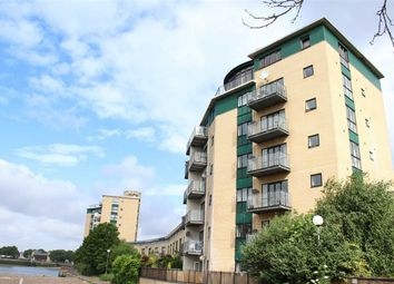 Thumbnail 2 bed flat for sale in Old Bellgate Place, London
