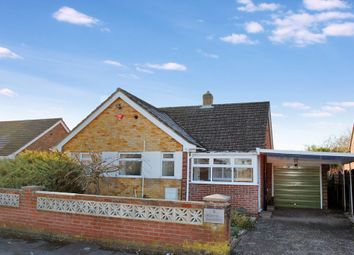 Thumbnail 3 bed detached bungalow for sale in Clayhill Crescent, Newbury