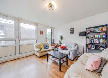 Thumbnail 4 bedroom flat to rent in Lamble Street, Camden, London