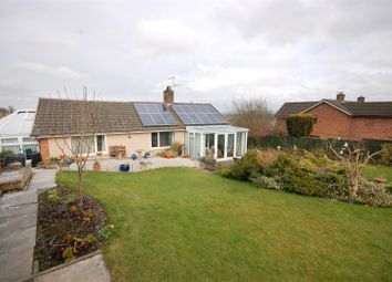Thumbnail 4 bed detached bungalow for sale in Westfield, Dursley
