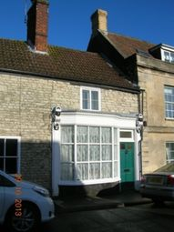 Thumbnail 1 bed cottage to rent in Castle Street, Mere, Wilts
