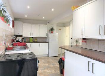 Thumbnail Room to rent in Hartington Road, Ealing, London