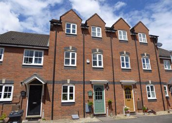 3 bed town house for sale in Falstaff Grove, Heathcote, Warwick CV34