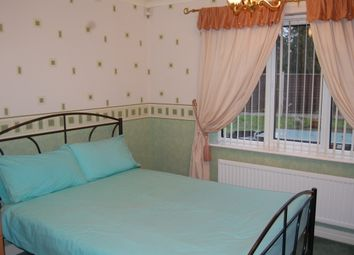 Thumbnail 4 bed shared accommodation to rent in Tennyson Ave, Barrow-In-Furness