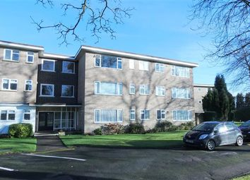 Thumbnail 1 bed flat for sale in Marlborough Court, Vesey Close, Four Oaks, Sutton Coldfield