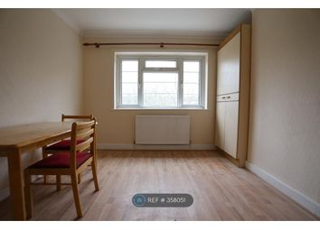 Thumbnail 2 bed flat to rent in Beverley Drive, London