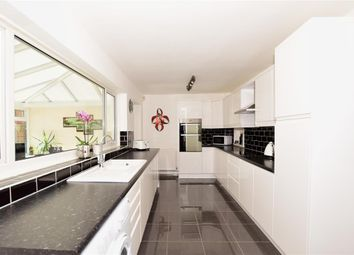 Thumbnail 3 bed semi-detached house for sale in Almond Close, Chestfield, Whitstable, Kent