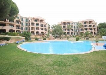 Thumbnail 1 bed apartment for sale in Nova Santa Ponsa, Balearic Islands, Spain