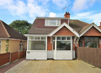 2 bed semi-detached house for sale in Reedway, Spinney Hill, Northampton NN3