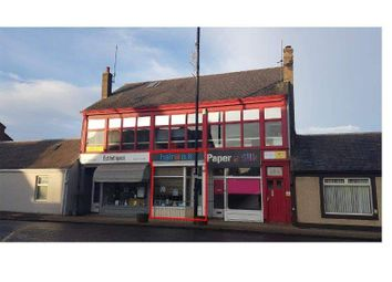 Thumbnail Retail premises for sale in Main Street, Prestwick
