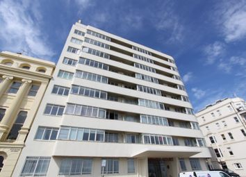 Thumbnail 3 bed flat for sale in Kings Road, Brighton