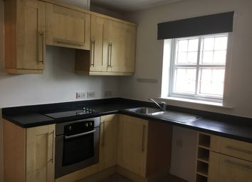 Thumbnail 1 bed flat to rent in Cunningham Court, Sedgefield, Stockton-On-Tees