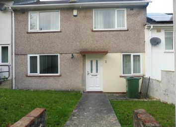 3 bed property to rent in Copleston Road, Plymouth PL6