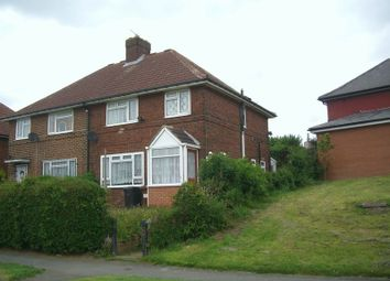 Thumbnail 4 bedroom semi-detached house to rent in Dufton Approach, Leeds