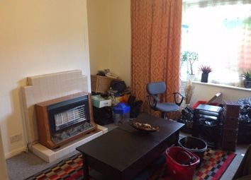 Thumbnail 2 bed flat to rent in Cheltenham Close, Northolt
