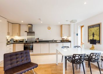 Thumbnail 2 bed flat for sale in Meadow Row, Elephant And Castle