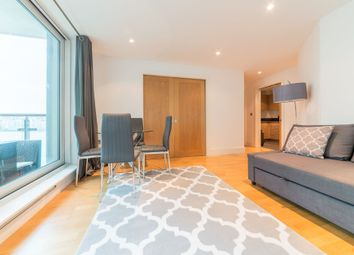 Thumbnail 2 bed flat to rent in Hamilton House, 6 St. George Wharf, Nine Elms, Vauxhall, London