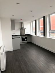 2 bed flat to rent in Charles Street - City Centre, Leicester LE1