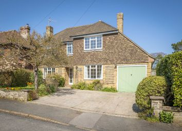 Thumbnail Detached house for sale in Stonewall Park Road, Langton Green