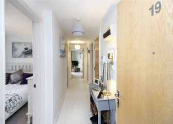 Thumbnail 2 bed flat for sale in Allen Close, Marlborough Park, Old Town, Swindon