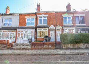 Thumbnail 2 bed terraced house to rent in Southfield Avenue, Birmingham