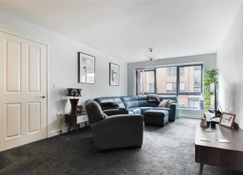 Thumbnail 2 bed flat for sale in King House, Firefly Avenue, Rodbourne, Swindon