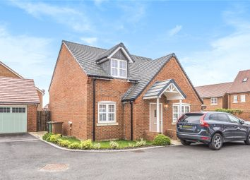 3 bed detached house for sale in Constantine Close, Shrivenham, Swindon SN6