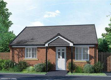 "Thumbnail 2 bed semi-detached house for sale in ""The Bede- Semi Detached"" at Ambridge Way, Seaton Delaval, Whitley Bay"