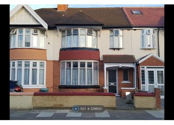 Thumbnail 3 bed terraced house to rent in Dawlish Drive, Ilford