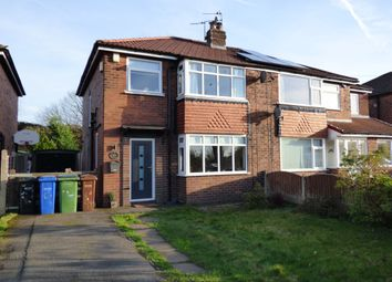 3 bed semi-detached house for sale in Chatsworth Road, Hazel Grove, Stockport SK7