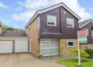 5 bed detached house for sale in Highwoods Drive, Marlow SL7