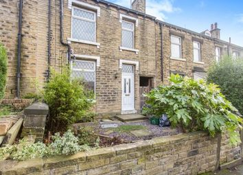 Thumbnail 3 bed terraced house for sale in School Street, Moldgreen, Huddersfield, West Yorkshire, Yorkshire