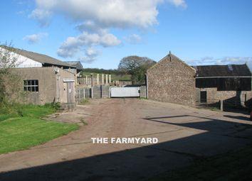 Thumbnail Land for sale in Blackawton, Totnes
