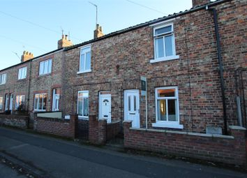 Thumbnail 2 bed property for sale in 50 Parliament Street, Norton, Malton