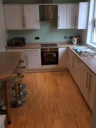 Thumbnail 4 bed property to rent in Ebrington Street, Plymouth