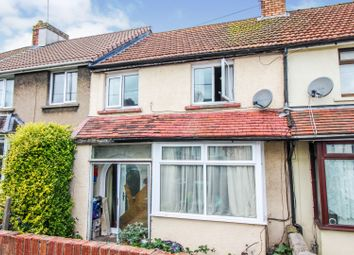 3 bed terraced house for sale in Eighth Avenue, Bristol BS7
