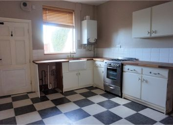 Thumbnail 2 bedroom terraced house for sale in Redhall Road, Lower Gornal