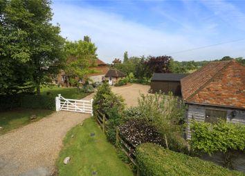 Thumbnail 5 bed detached house for sale in Bilsington, Ashford, Kent