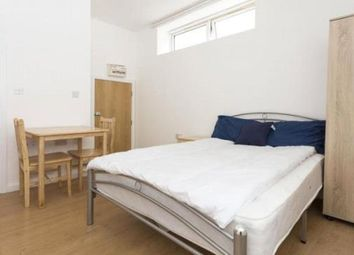 Thumbnail 1 bed flat to rent in Spring Place, London