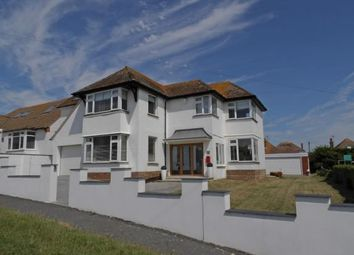 Walesbeech Road, Saltdean, Brighton, East Sussex BN2. 5 bed detached house