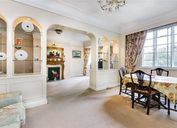 Thumbnail 3 bed flat for sale in Albion Gate, Hyde Park Place, London